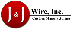 J&J Wire Custom Logo