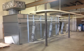 Powder Coating Nebraska