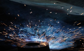 Welding - Resistance and Mig Welders | Metal Fabrication