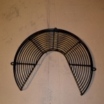 Wire Form - Custom Fan Guards