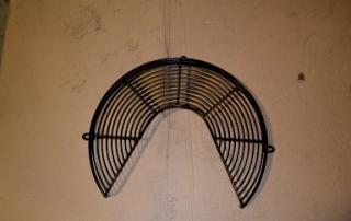 Wire Form - Custom Fan Guards