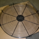 Wire Forming - Fan Guard