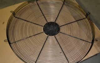 Wire Forming - Fan Guard