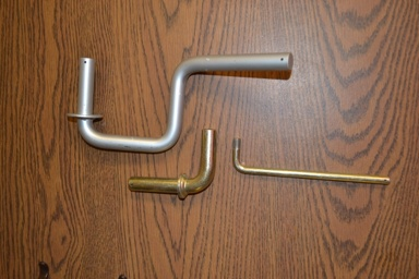 Wire Forming - Pins, Clips, Brackets