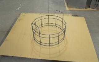 Wire Forms - Farm Equipment